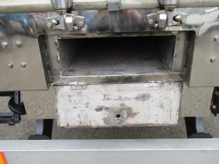 25t仕様 冷凍バン ジョルダー キーストン