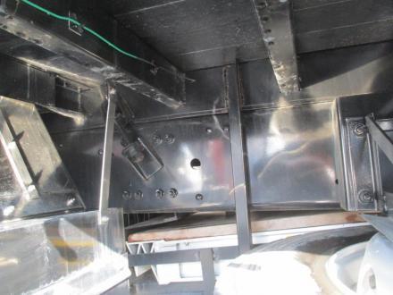 3軸車 2デフ ダンプローダー