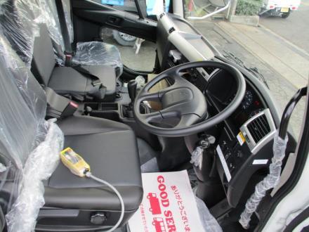 増々トン アームロール 未使用車