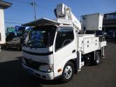 高所作業車 タダノAT-110TE