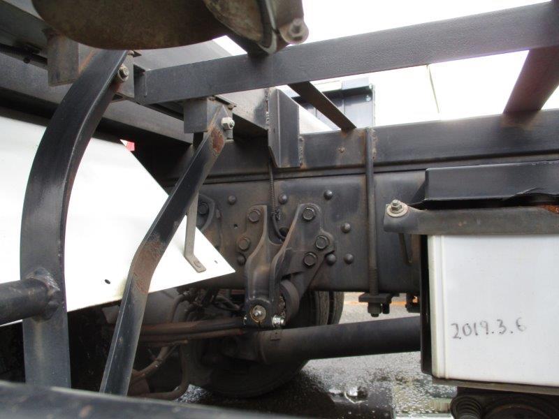 増々トン JRコンテナ車