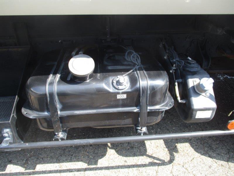 4t 10m3 プレスパッカー